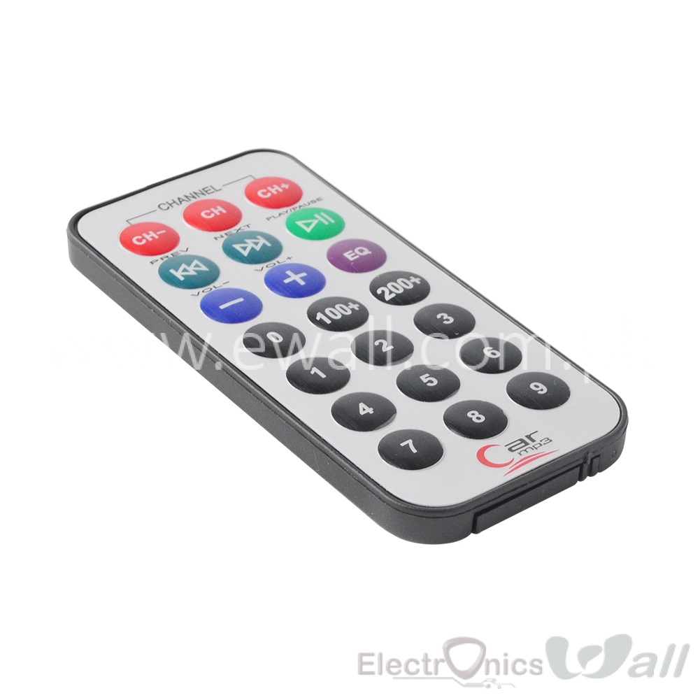 IR Infrared Remote