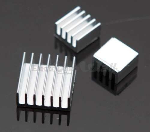 heatsink for raspberry pi (3PCS SET)