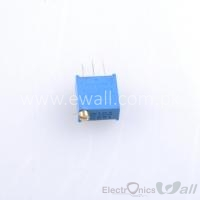 3296W-103 3296 W 10K ohm Trim Pot Trimmer Potentiometer