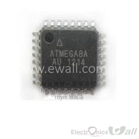 ATMEGA8A Micro controller SMD Package