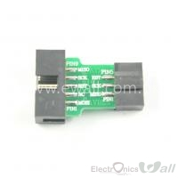 10PIN to 6PIN ISP Adapter Board Adapter Converter Board Module