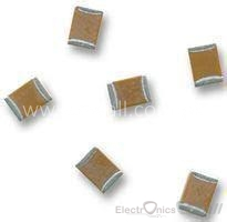 5pcs 0805 0.1uF 100nF 50V Capacitor Mark: 104K PN: CC0805KKX7R9BB104 Yageo (5pcs Strip)