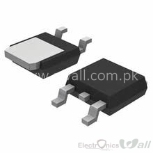 0.5A 5V TO-252 Voltage Regulator 78M05 Patch 7805  L78M05CDT TO252