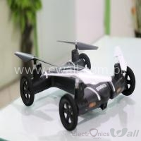 WIFI Flying Car (Quadcopter & Car)