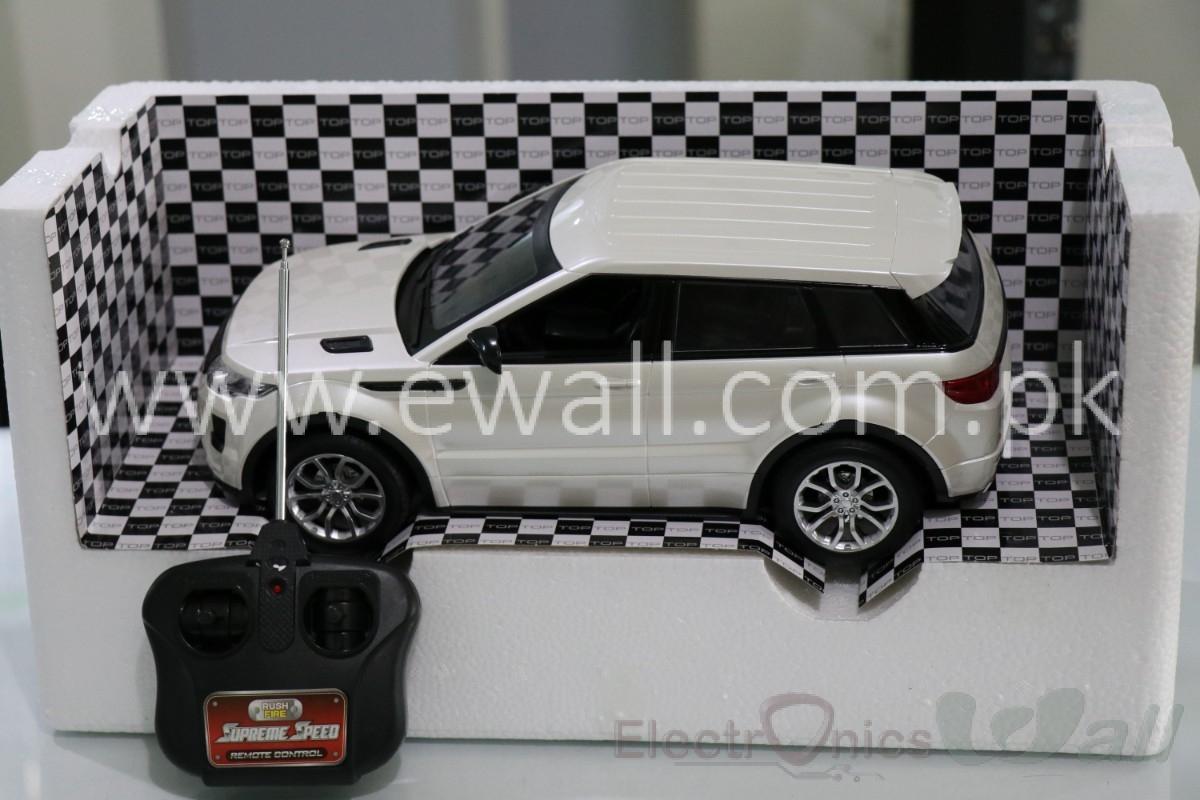 1/14 Scale Cross Country Hero Racing Car