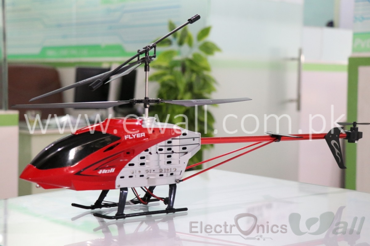 Big Size Radio control Helicopter