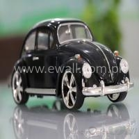 Foxi Model Car Metallic