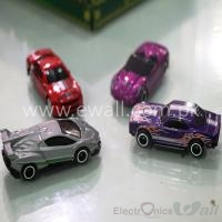 Hot Wheel Super Car 4pcs Set
