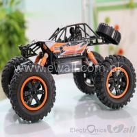 1/14 Suspension Shock Absorber Climbing Car