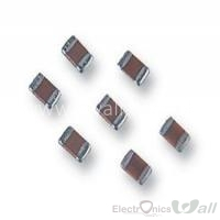 5pcs 1uf 1000nF 105M 1% 0805 25V SMD Capacitor (5pcs Strip)