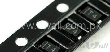 5pcs 1N4148W T4 SMD Signal Fast Switching Diode ( Mark SOD123 ) pacakge: 1206 (5pcs Strip)