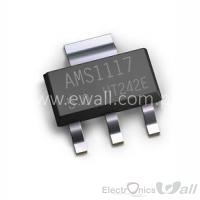 5V AMS1117-5.0 Full Range  SOT-223 Regulator IC