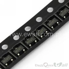 SMD 20V 4A P-channel MOSFET AO3415 MOS 20V  package SOT-23
