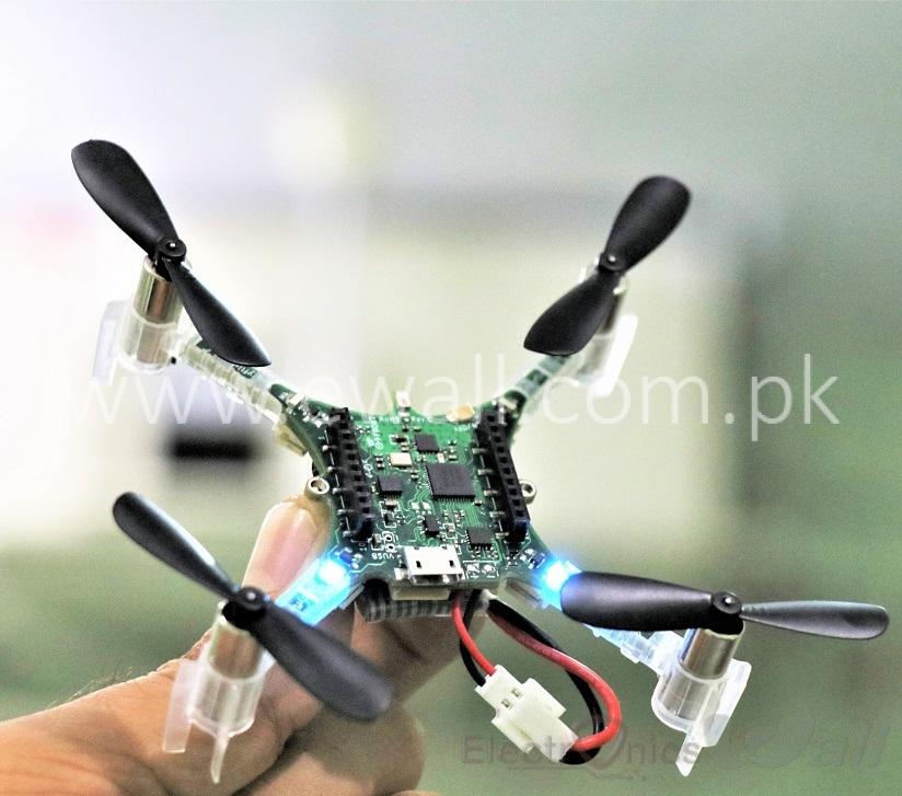 Crazyflie 2.0 Nano Quadcopter