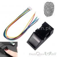 O40 Optical Fingerprint Reader Sensor Module for Arduino and other MC