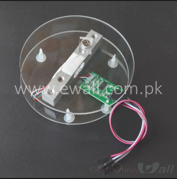 5KG Load Cell Kit with HX711 ( Pressure Sensor  Weight Sensors Weighing Scale ) Strain Sensor