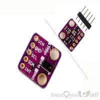 Ewall - Waterproof Ultrasonic Module JSN-SR04T Water Proof
