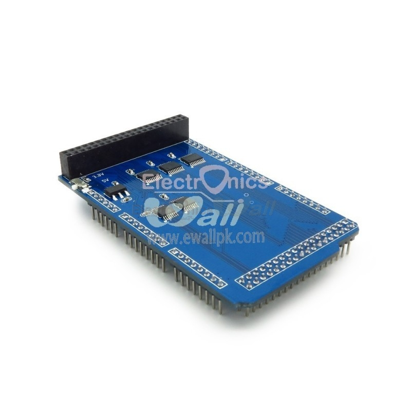 Plug & Play TFT Mega Shield