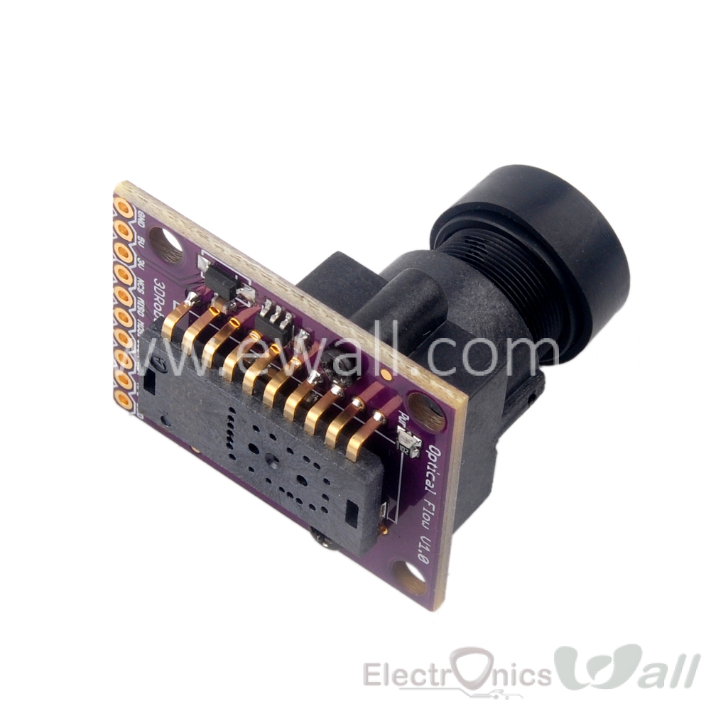 Optical Flow Mouse Sensor ADNS-3080 for Arduino APM2.52 APM2.6