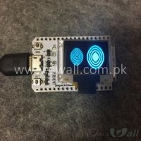 0.96 OLED Display ESP32 WIFI Bluetooth Development Board IOT for Arduino Smart Home