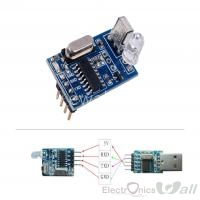 Communication IR Based Infrared module