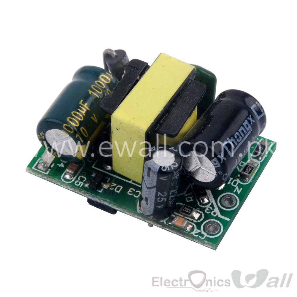 220V to 5V AC-DC  700mA Buck Converter Step Down Power Supply Module 3.5W