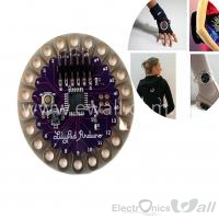 LilyPad 328 Board for Cloths Arduino Main Board 5V 16M ATmega328P