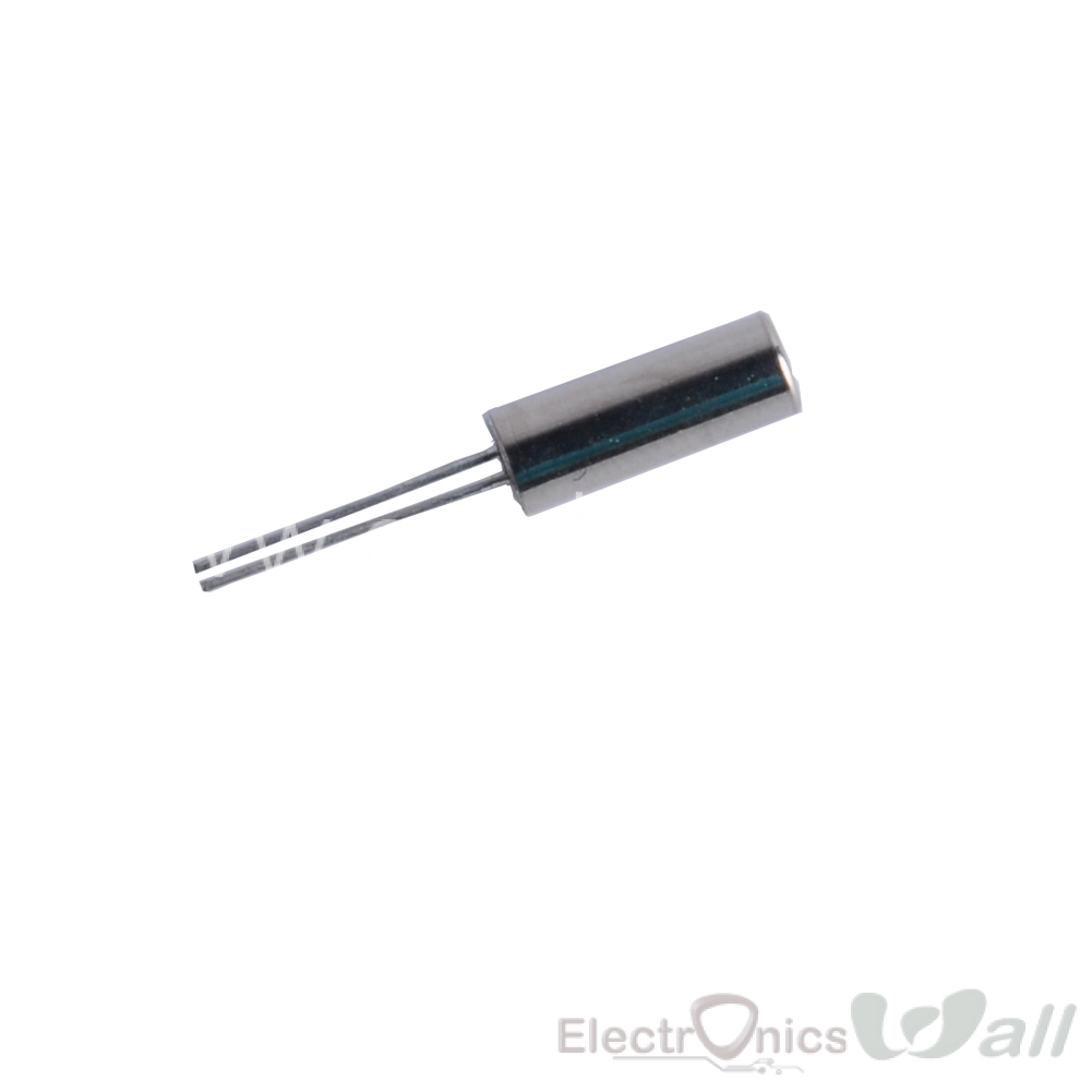 32.768KHz 32768HZ Crystal Oscillator 3*8MM 3x8mm