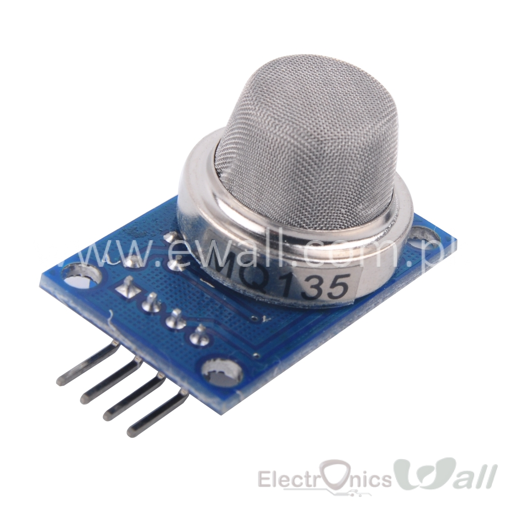 MQ-135 Gas Module Air Quality Sensor for Arduino