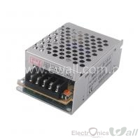 3A 5V 220 AC to DC  S-15-5 Switching Power Supply 90-240VAC to DC5V 3A 15W 85*58*33mm