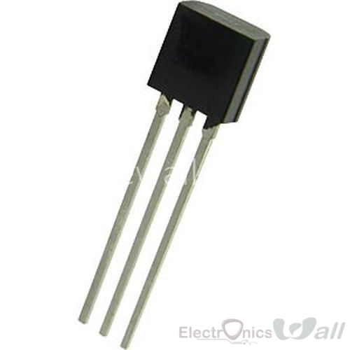 2N5457 N-Channel  General JFETs TO-92 Transistors