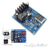 12V-24V Battery Charging Control Board Charger Power Supply Switch Module XH-M603
