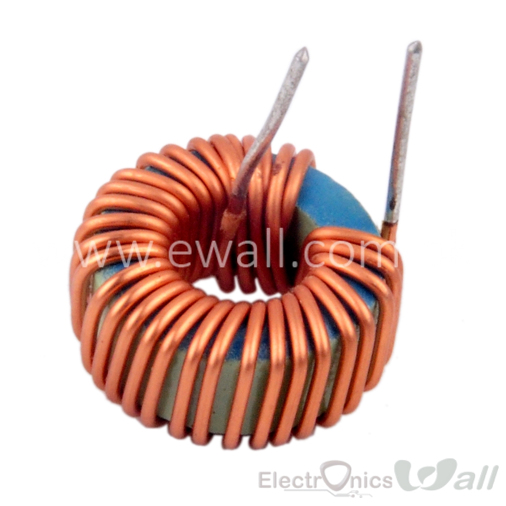 5A 33uH Toroidal Inductor Magnetic inductance Coil