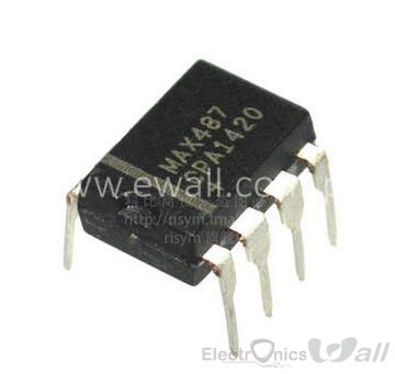 MAX485  RS485 IC DIP-8 Comunication