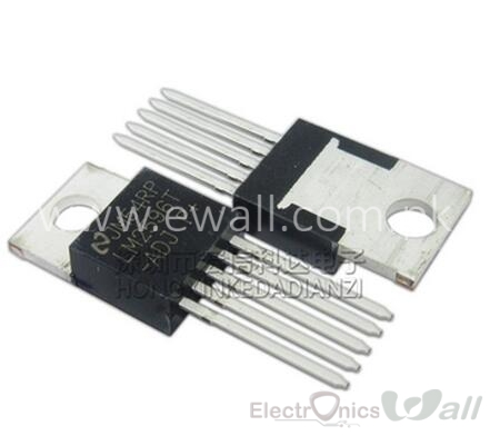 LM2596T-ADJ LM2596T-5.0 Buck Boost Regulator IC Step- up down Switch Stabilizer IC TO-220