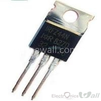 49A 55V IRFZ44 N-Channel MOSFET