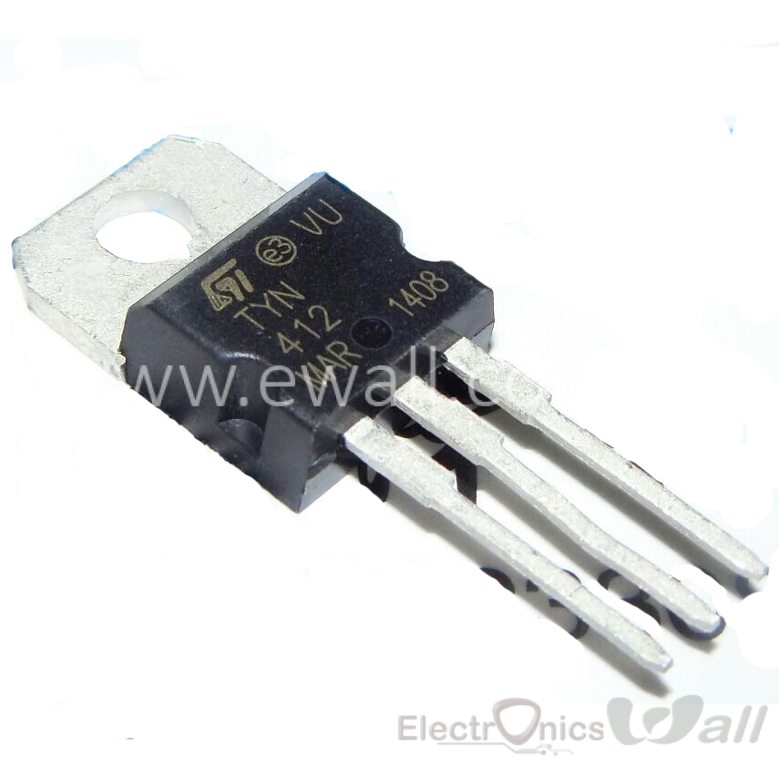 12A SCR TYN412  Suitable to Fit All Modes of Control (Economy)