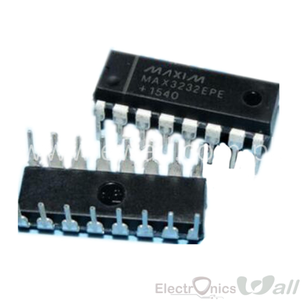 Ewall - AD7751 Energy Metering IC