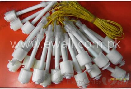 PP Float Switch Level Switch Liquid Level Sensor P110