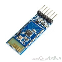 SPP-C Bluetooth Serial Adapter UART Module Replace HC-05/06