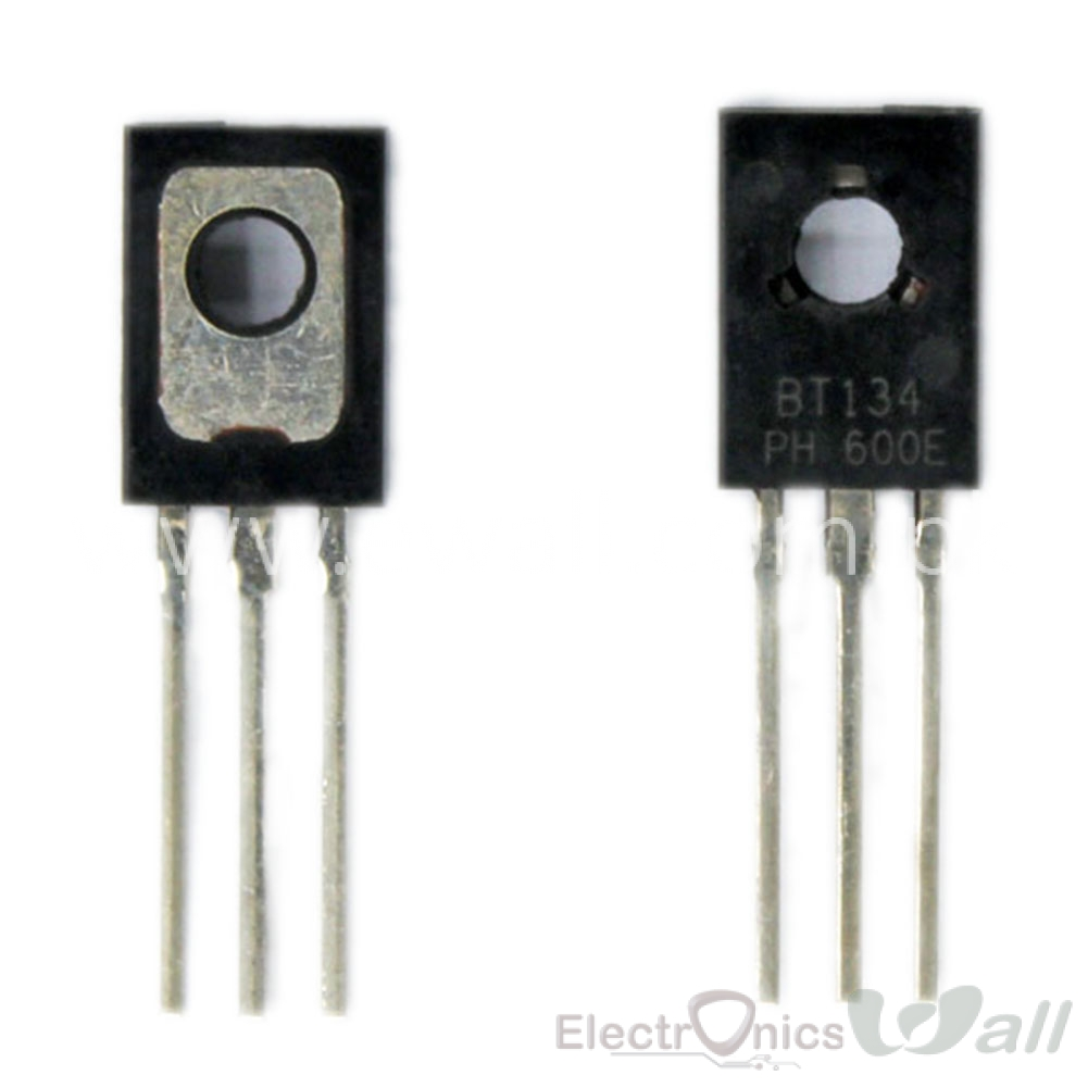 4A 600V BT134-600E Triac TO-126