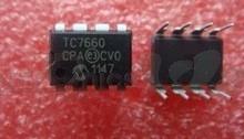 TC7660 Charge Pump DC-to-DC Voltage Converter(Original)