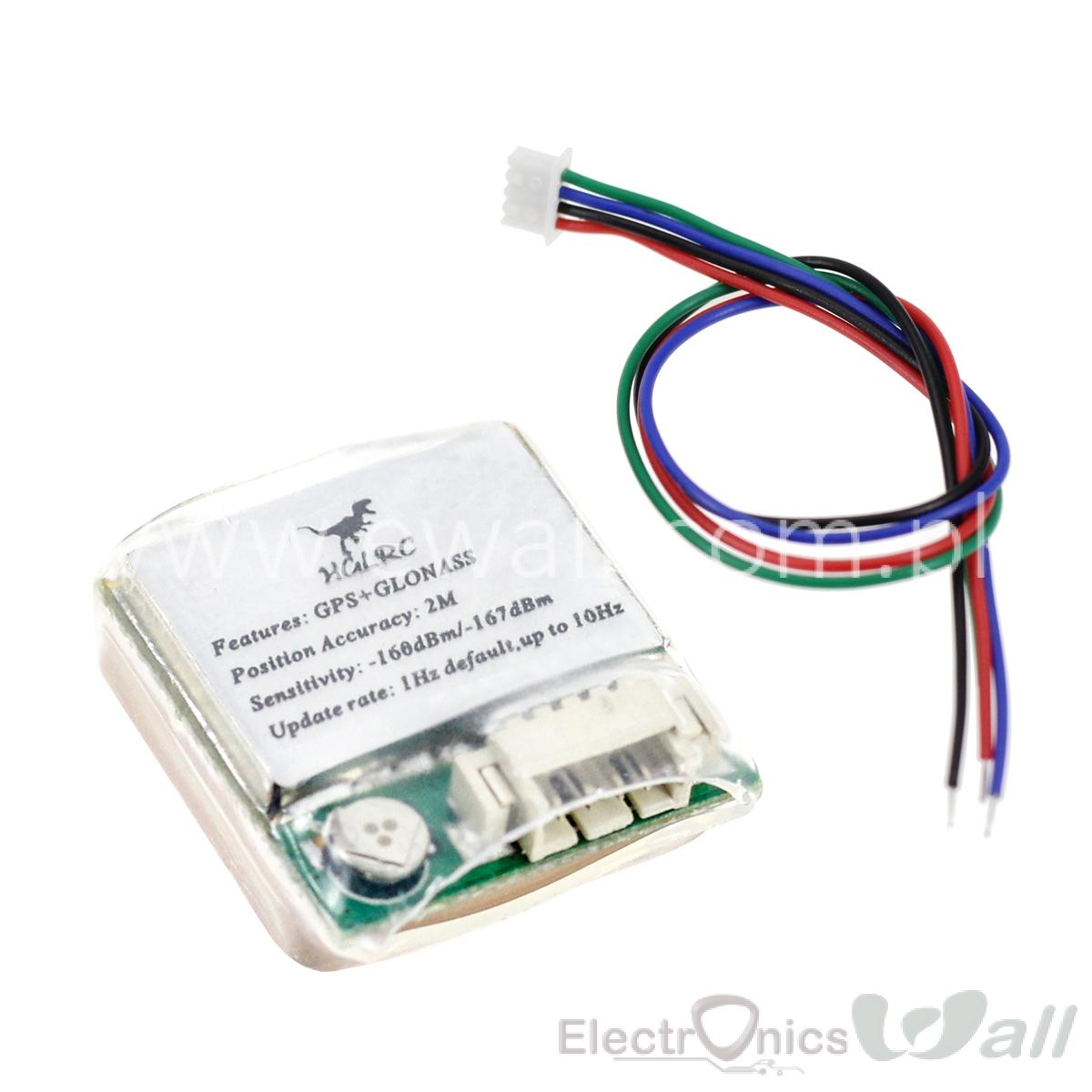 M8N Ublox GPS for APM Pixhawk CC3D Naze32 F3