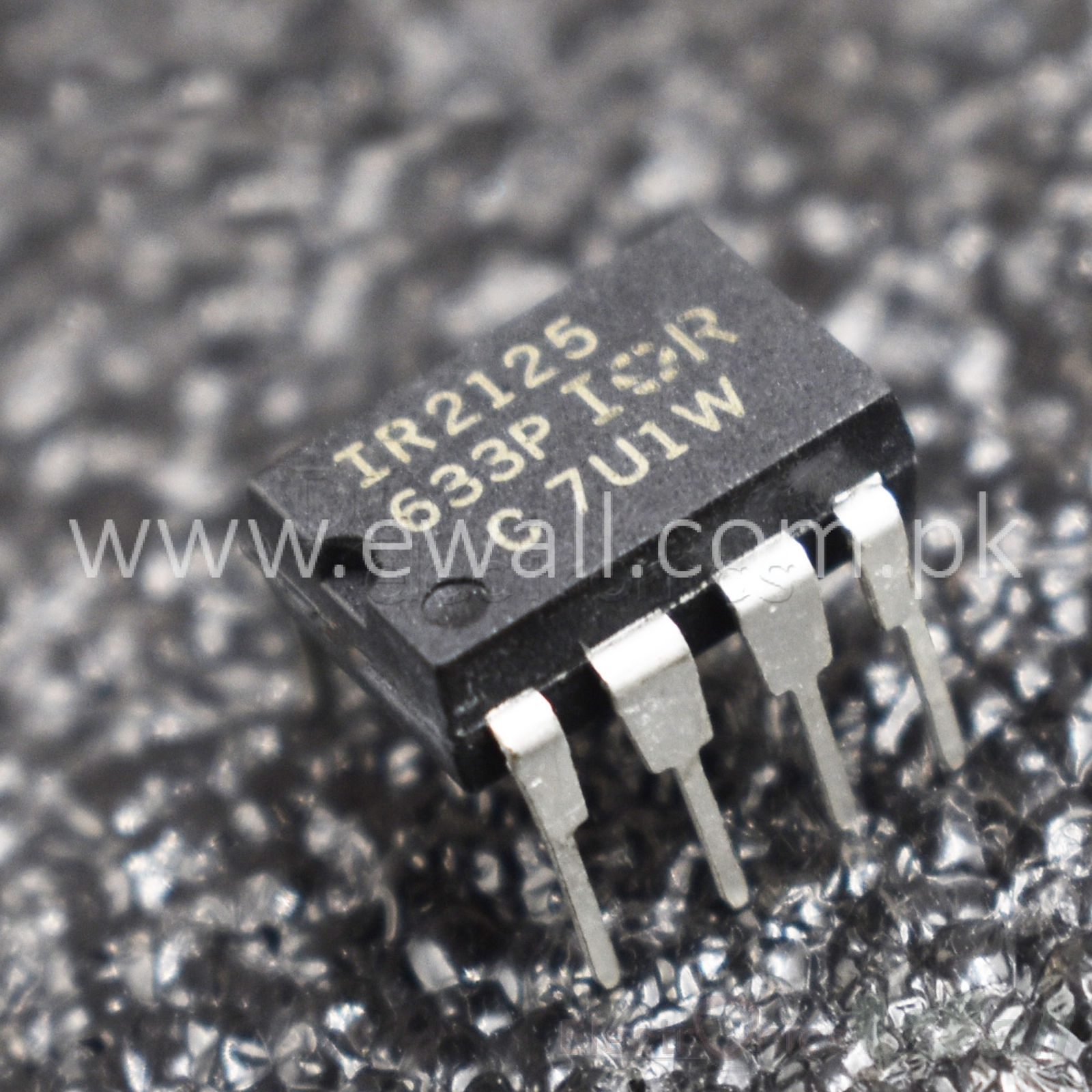MOSFET Driver IR2125 SINGLE CHANNEL DRIVER DIP-8