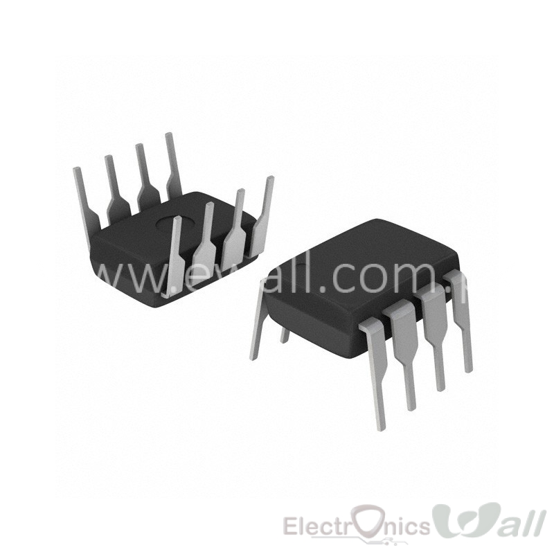 IR2111PBF Half-Bridge Driver IC
