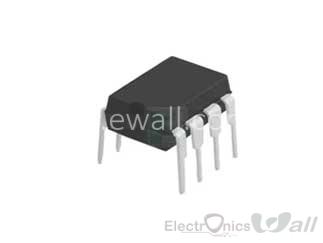 Dual MOSFET Driver MC33152