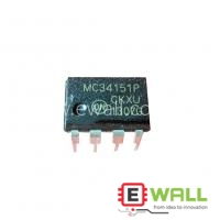Dual MOSFET Drivers MC33151 Mosft Driver