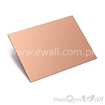 Doulex Double Side PCB Board CCL PCB Board 10X20 X1.5mm FR-4 Copper Board