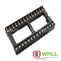 28 Pin IC Socket
