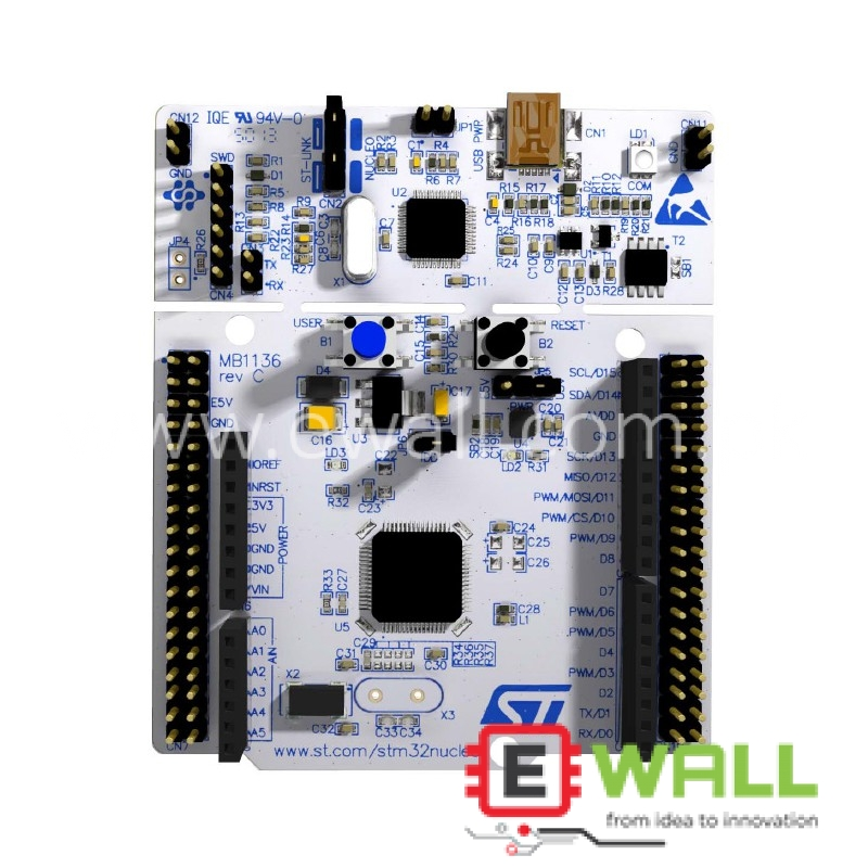 NUCLEO-L476RG STM32 Board